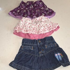 Other - Skirt bundle 🌺